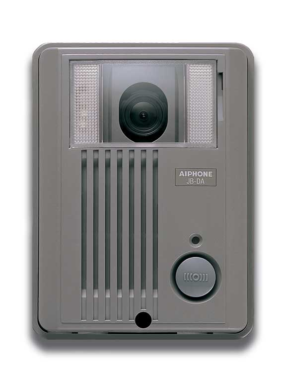 intercom systems brooklyn